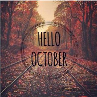 Novedades de libros en inglés: Octubre