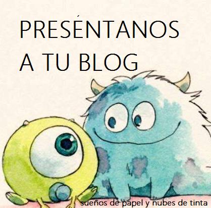 Iniciativa en el blog