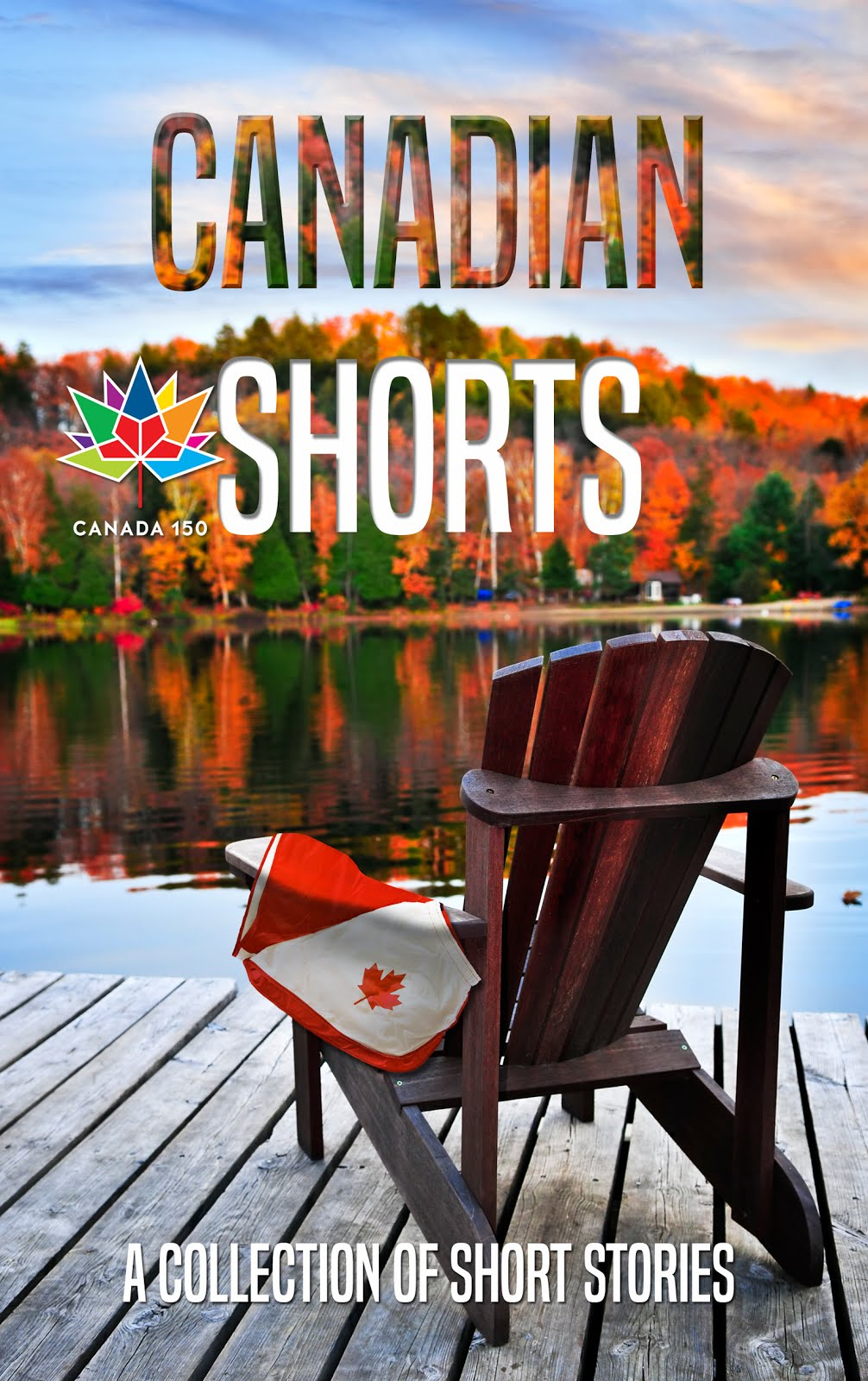 CANADIAN SHORTS has arrived at Chapters in Thunder Bay.