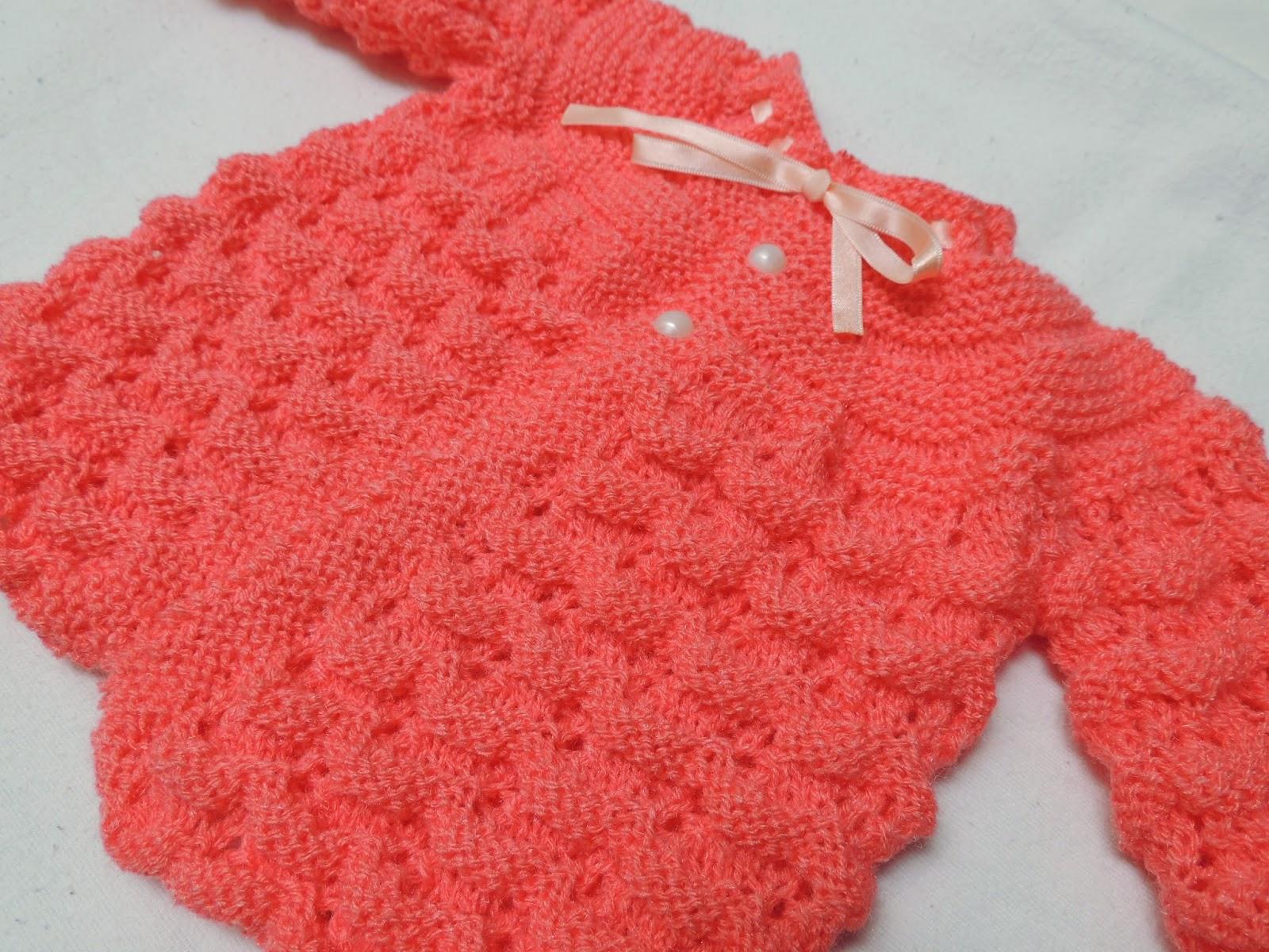 Populares Receita De Casaquinho De Bebe Em Trico Facil - Aztec Sweater Dress SH57