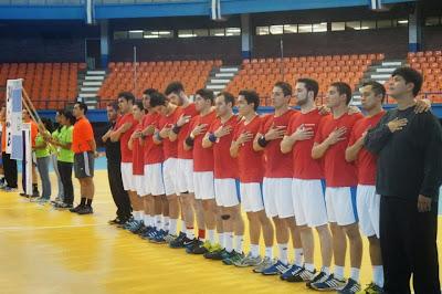Guatemala: Primer clasificado al Panamericano Adulto de Uruguay | Mundo Handball