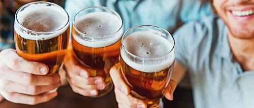 11 GIFs provam por que os bêbados são os maiores comediantes que existem