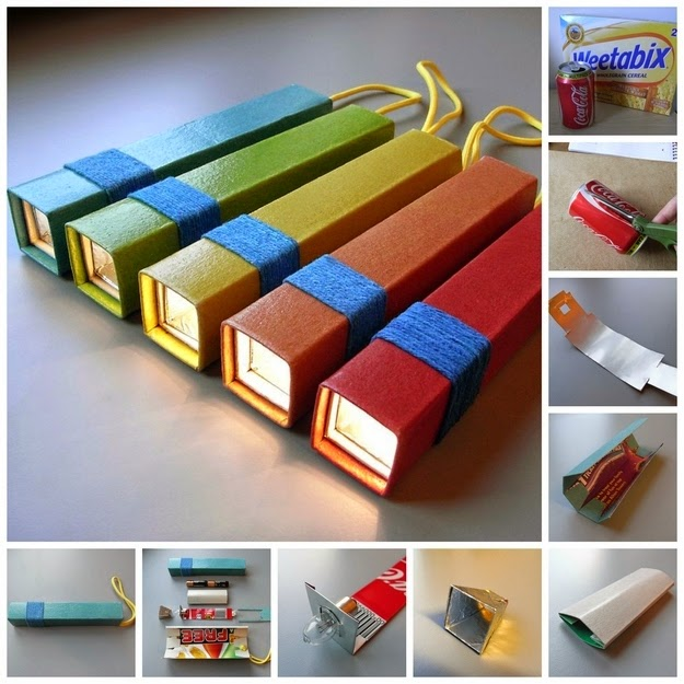 31 things you can make out of cereal boxes the idea king for Things you can make out of a cardboard box