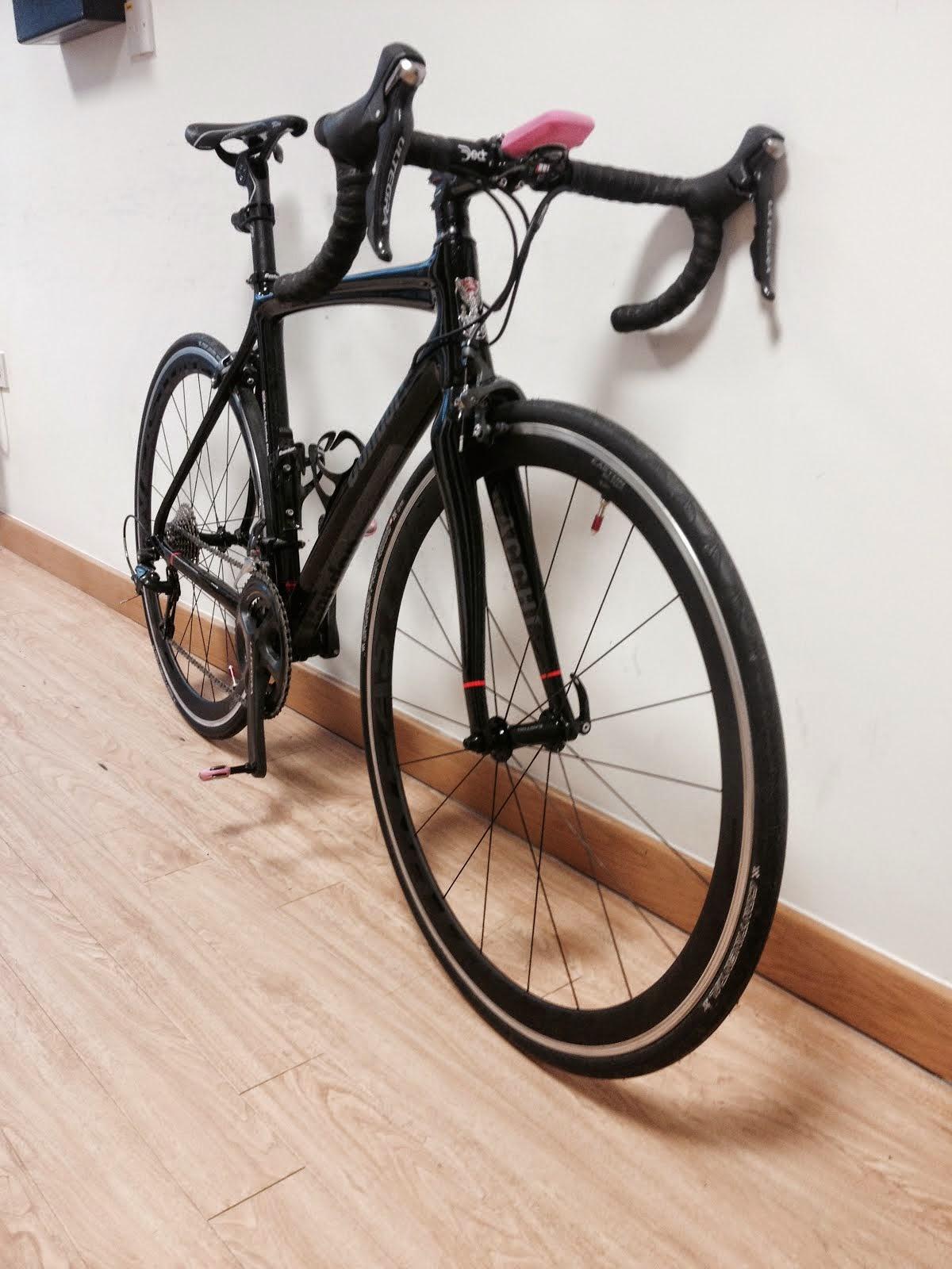 My Condor Sportive Bike