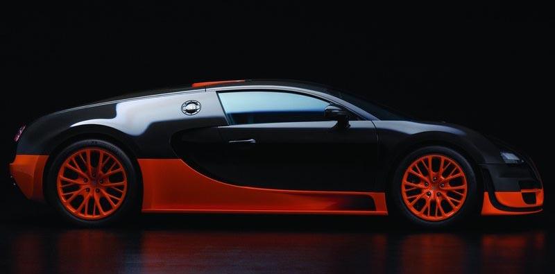 2011 Bugatti Veyron Super Sport. Bugatti Veyron Super Sport,