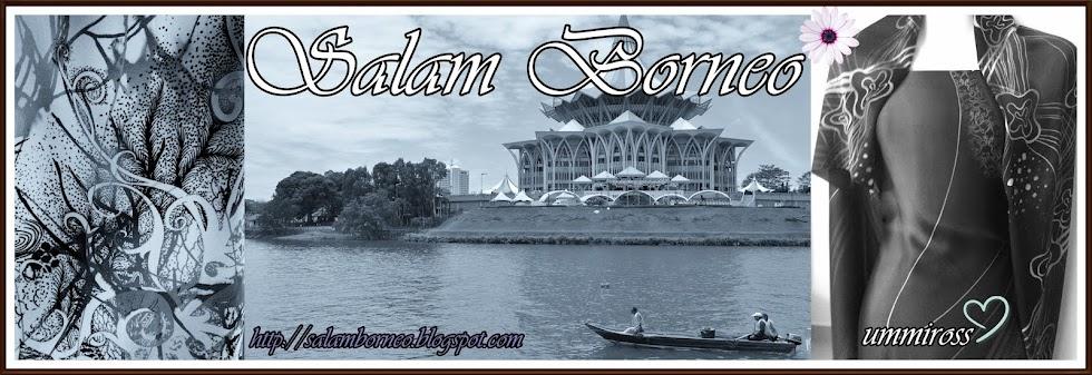 Salam Borneo
