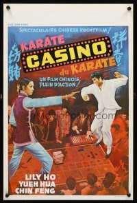The Casino 1972 Hollywood Movie Watch Online