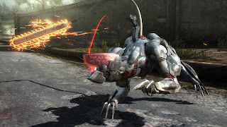 Metal Gear Rising Revengeance (9)