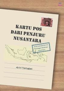 Kartu Pos Dari Penjuru Nusantara