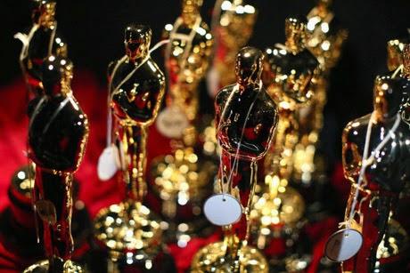 Daftar Pemenang Lengkap Oscar 2015