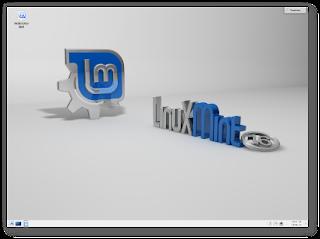 Download Linux Mint 16 'Petra' lengkap gratis