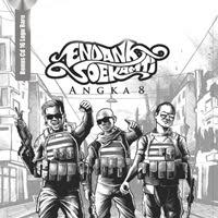 Endank Soekamti - Angka 8 (Album 2012)