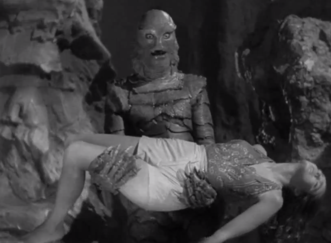Creature from the Black Lagoon - Alchetron, the free social ...