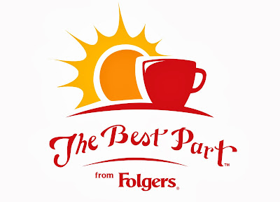 is your cup of folgers coffee half-empty or half-full?
