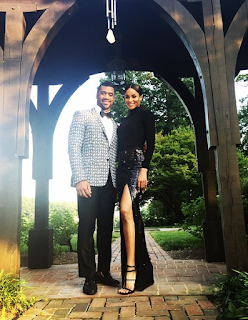 Ciara and Boyfriend Russell Wilson Bonds Their Relationship