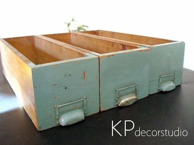 Kp tienda vintage online cajas de madera para decorar ref f16 - Comprar cajas de madera para decorar ...