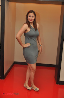Jwala Gutta  Pictures in Tight Short Dress at At Red Carpet Store Launch  0003