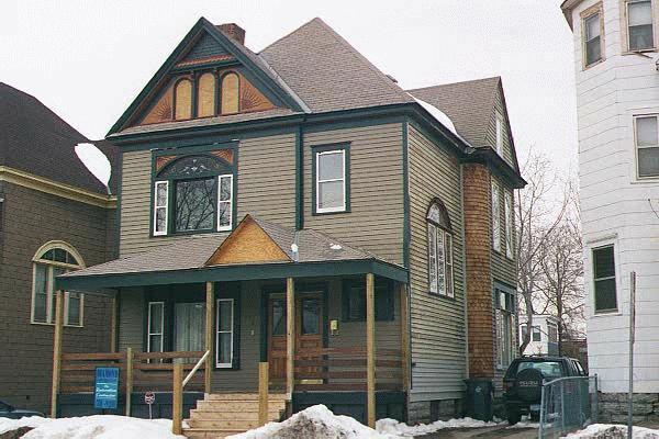 beautiful western homes designs - Western Design Homes