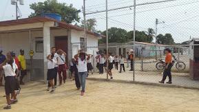 Mérida demostró su capacitación en el simulacro Caribe Wave 2018