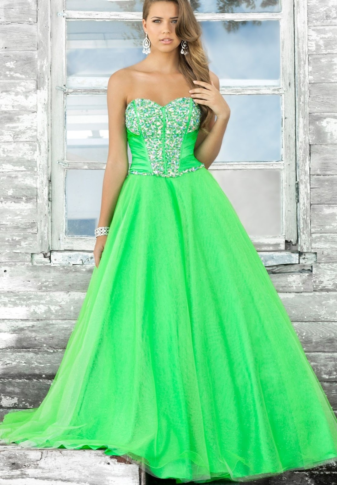 whiteazalea ball gowns ball gowns with spring color