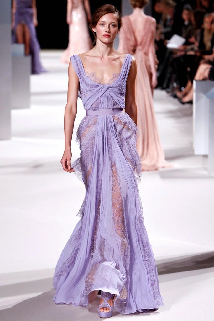 Atractivo Vestidos De Dama De Diseñador De 2014 Modelo - Vestido de ...