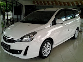 NEW! Discount RM2,000 For Proton Exora 1.6 CFE Premium