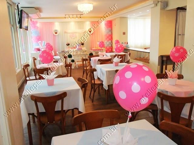 decoracao festa infantil provencal cupcakes