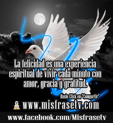 Frases Espirituales, Frases Emocionales, Carteles con Frases Espirituales,