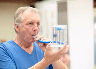 Atuação da Fisioterapia Respiratória