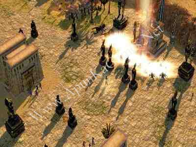 how to download age of mythology titans full version
