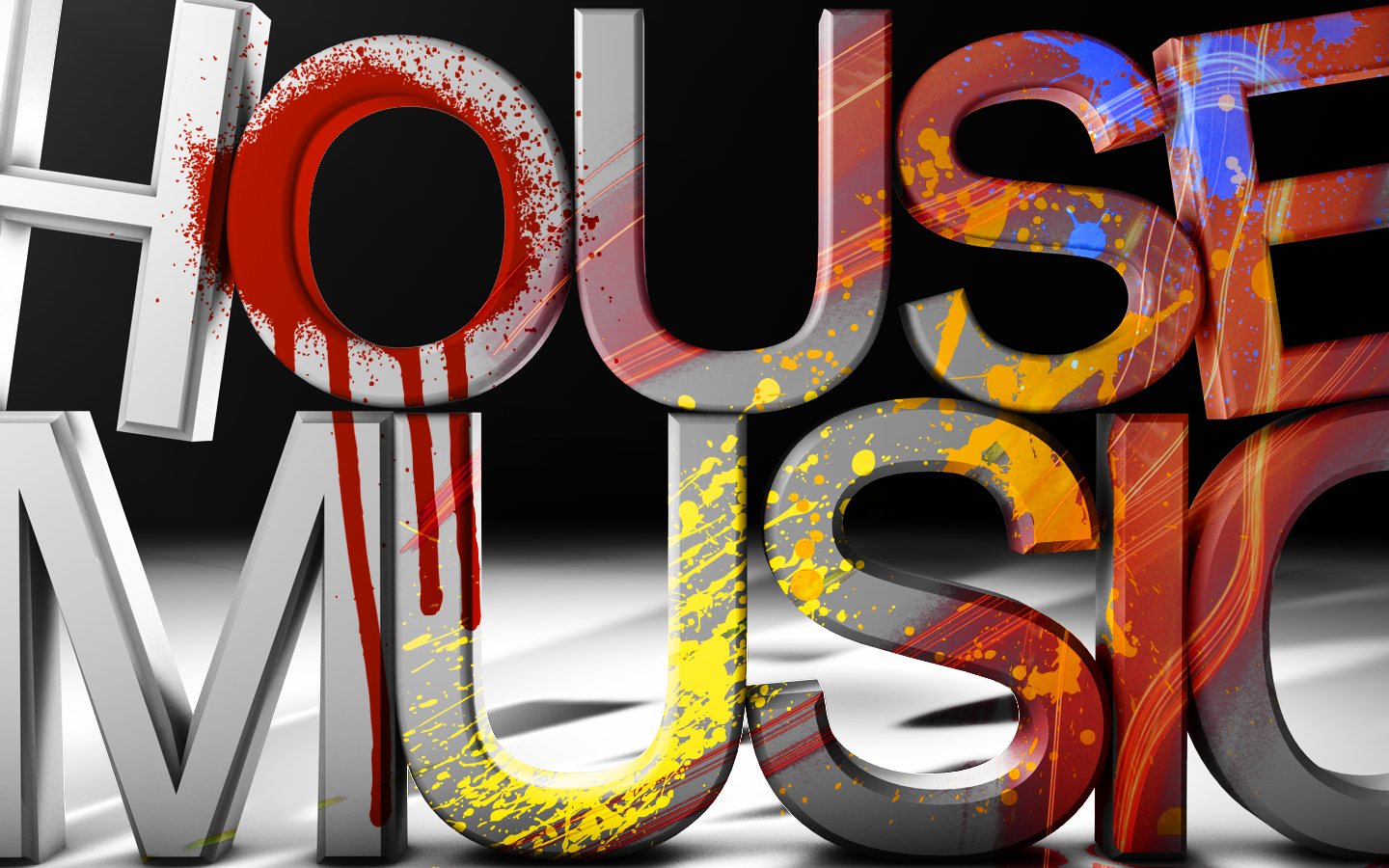 A hist ria da house music dj gleison furtado for House music house