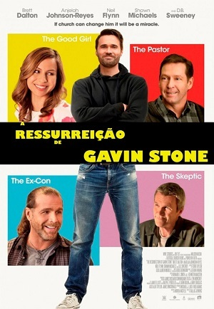A Ressurreição de Gavin Stone Torrent Download