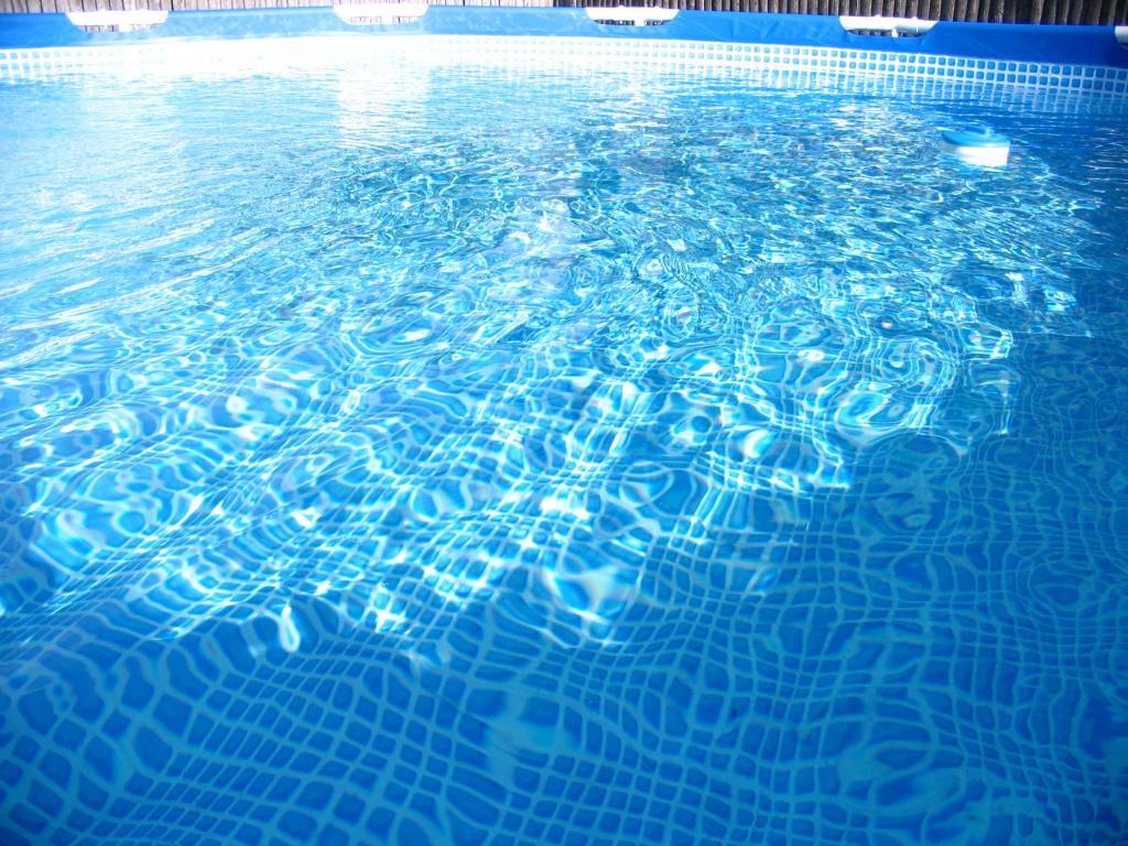 Novedades piletas de natacion sol y agua - Cloro en piscinas ...