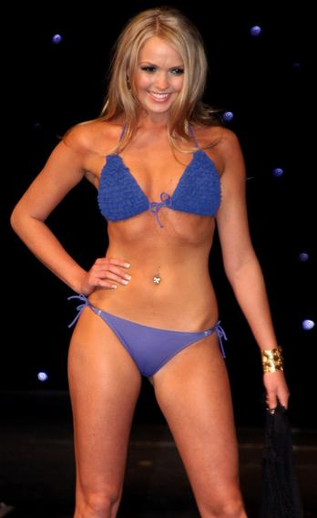 miss world 2011 swimsuit swimwear sponsor sandstorm boutique