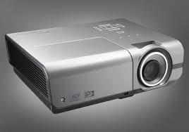 "Promo Paket Lcd Projector Optoma X600 + Layar Motorized 200""(4m X 3m)"