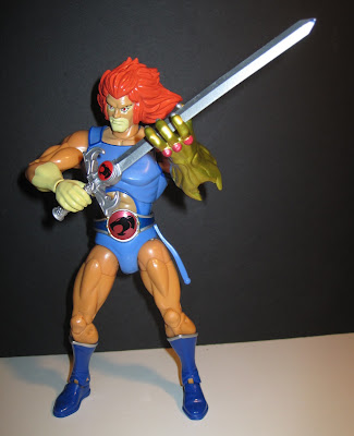 Thundercats Toys on The Designs     Actually  I Think I Prefer The Old Designs  Overall