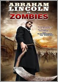 Abraham Lincoln vs. Zombies Dublado