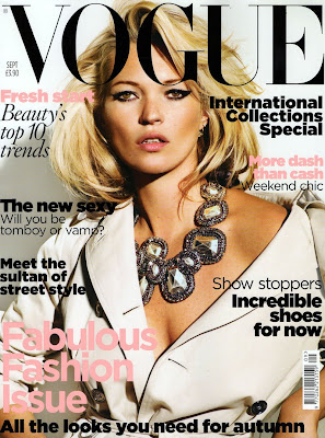 The World's Top Earning Models - Kate Moss $13.5 Million Per Year