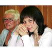 25 Aniversario de la Catástrofe de Chernobil Entrevista a Helena Bolochay Orane, Región de Ivankiv, Ucrania