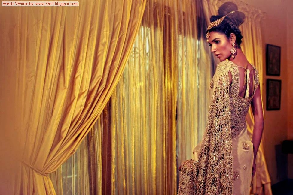 Bridal Wear for Brides by Delphi