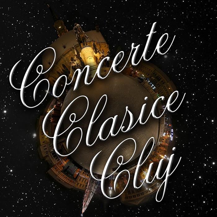 Concerte Clasice Cluj