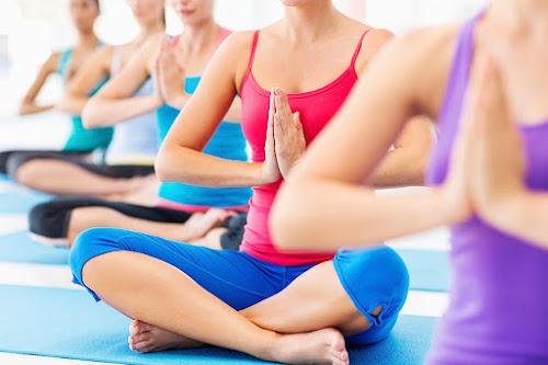 Conheça os efeitos surpreendentes do Yoga!