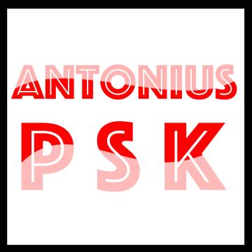 AntoniusPSK Blog