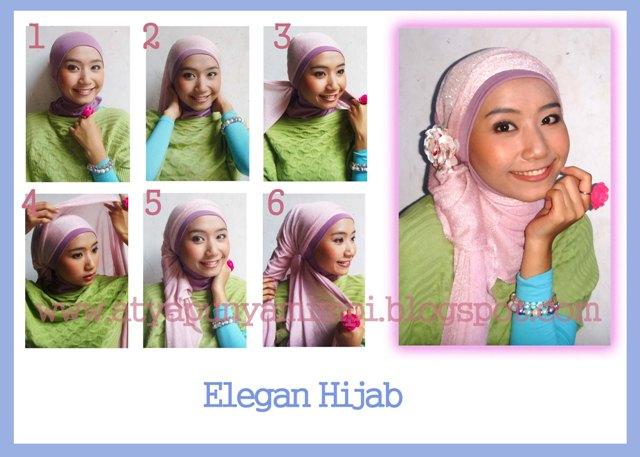 Elegan Hijab