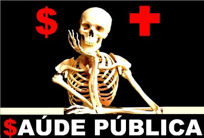 """""""$aúde Pública+"""", uma reflexão para a Campanha da Fraternidade de 2012"""