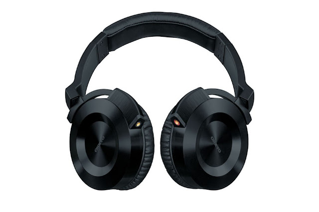 EB-50 headphones