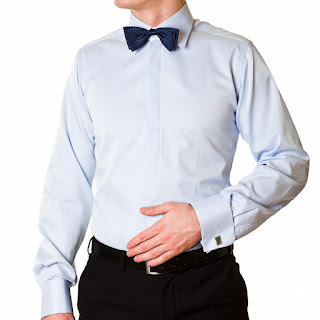 Koszula na spinki Pako Lorente