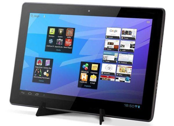 Archos ARNOVA Familypad tablet Android 13,3 inchi