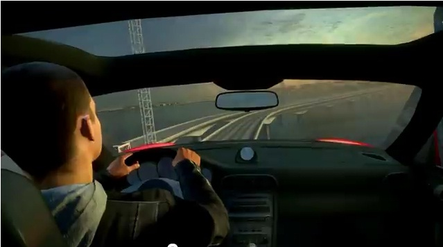 Need for Speed the Run Jack Rourke