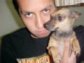 Perro y yo